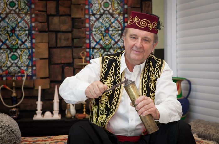 Zilele culturii turceşti în Aeroportul Internaţional Chişinău