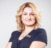 Ludmila Lopotenco
