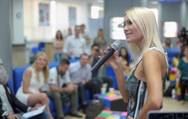 Google Glass a fost prezentat în premieră în Moldova