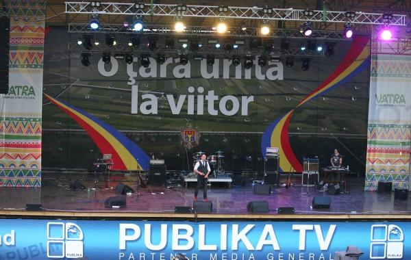 """""""O ţară unită la viitor"""" – un festival de excepţie organizat în parteneriat cu Agenţia """"PRofile"""""""