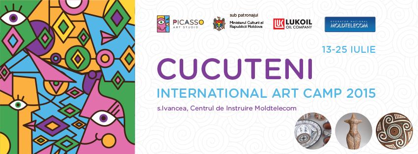 În Moldova are loc prima tabără de creație dedicată culturii cucuteniene