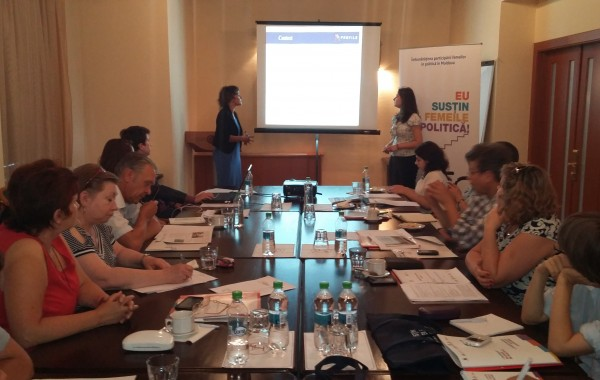 90 de istorii de succes ale femeilor din Moldova