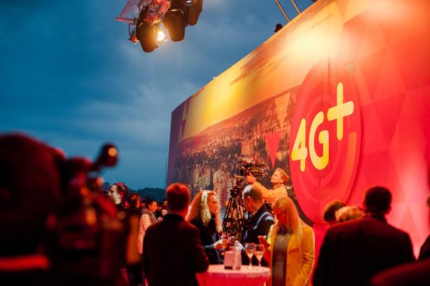 PRofile a participat la lansarea celei performante rețele 4G din Moldova – Unite 4G+