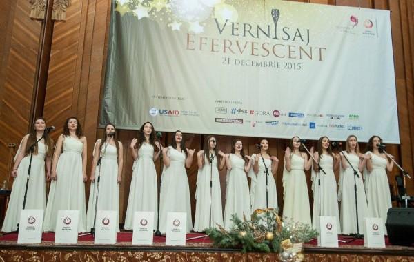 PRofile a organizat ediția de iarnă a Vernisajului Vinului