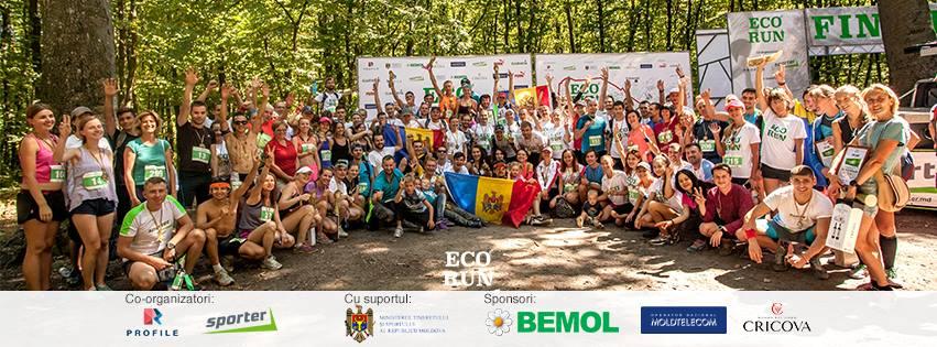 Eco-Run 2016