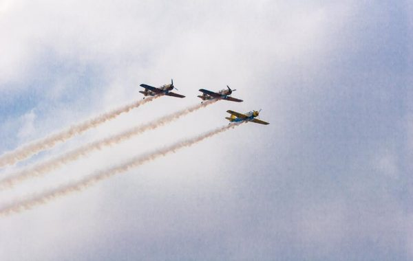 Ziua Aviației Civile a Republicii Moldova 2016