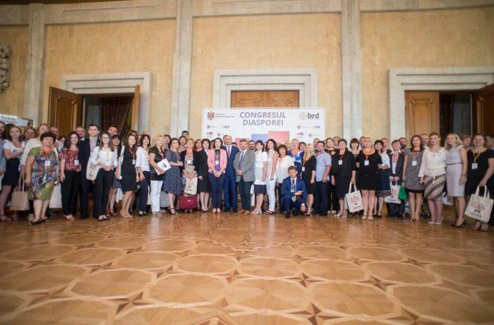 Congresul Diasporei 2016