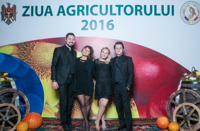 Ziua Agricultorului 2016