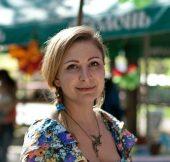 Olesya Sarandi