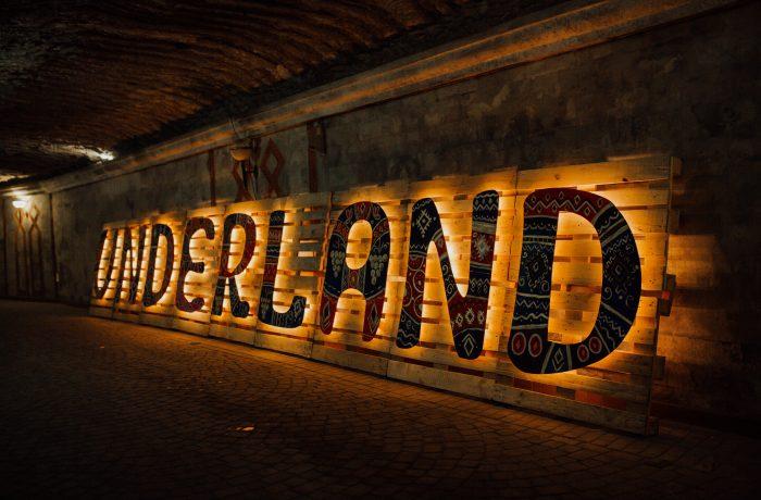 Underland Fest 2018 (video)
