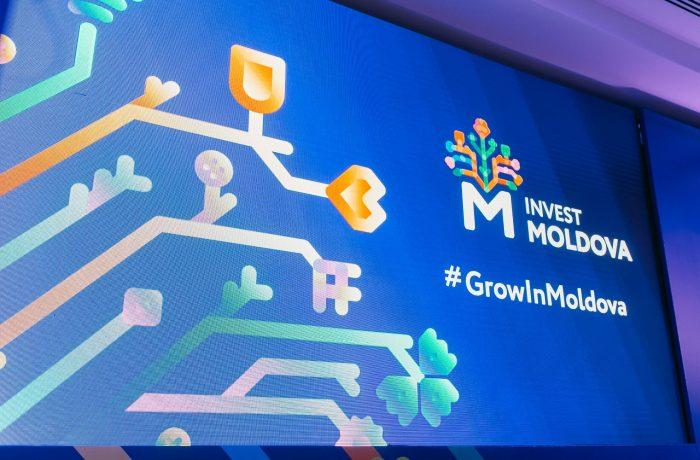 Moldova Business Week 2018