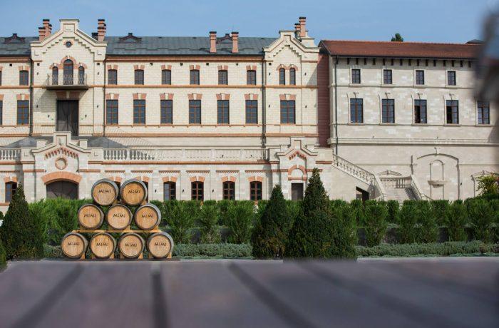 Conferință Globală privind Turismul Vinicol a UNWTO