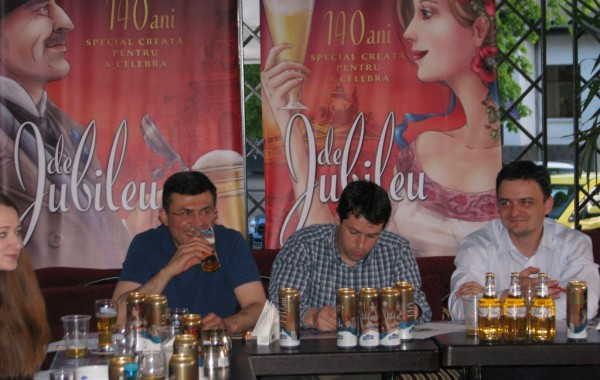 140 de ani de bere Chişinău – Offline cu bloggerii locali