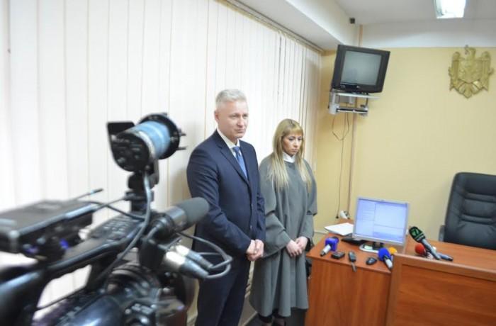 Totalurile campaniei de promovare a reformei justiției în Republica Moldova