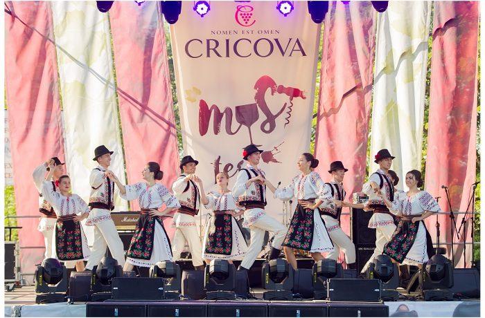 La Cricova a avut loc cel mai tare festival al toamnei – CRICOVA MUST FEST