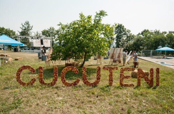 Festivalul Cucuteni 2017