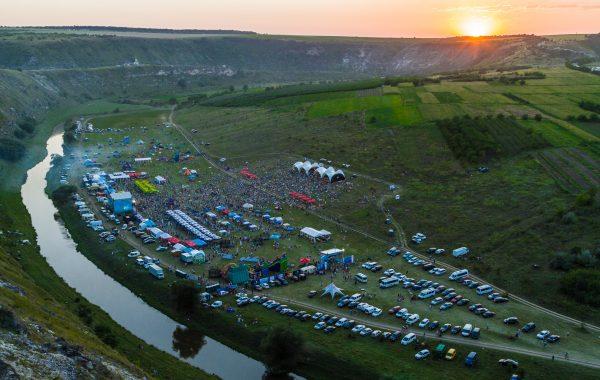 Festivalul Gustar 2017